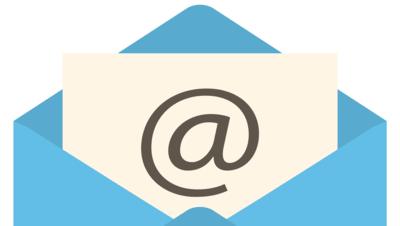 Problèmes d'envoi d'emails
